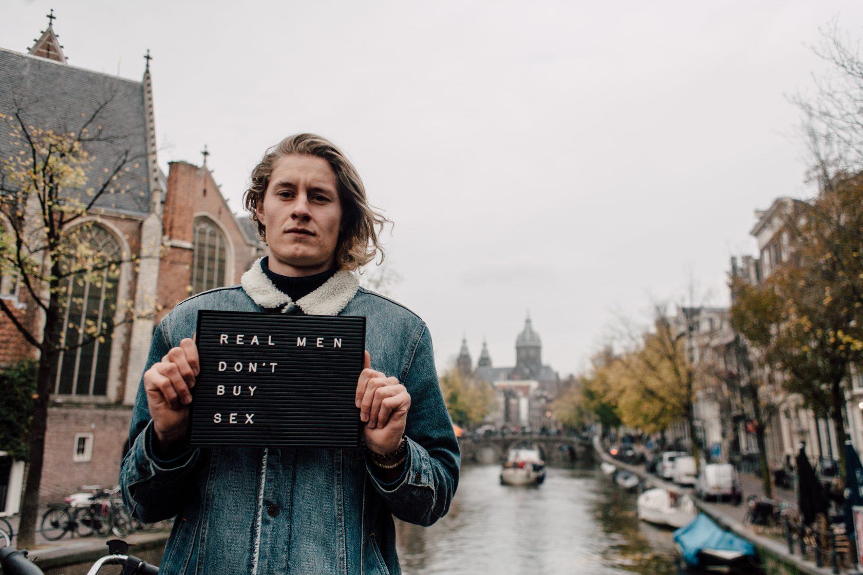 Prostitutie in Nederland | Exxpose Actiedag